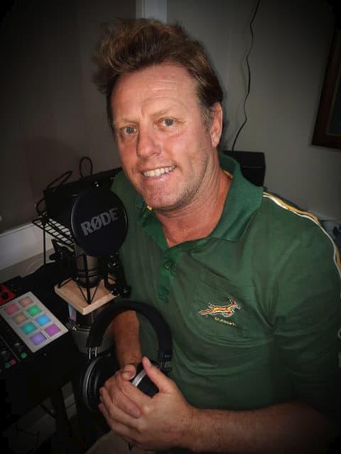 DJ Kevin D