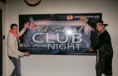Old School Club Night 2017